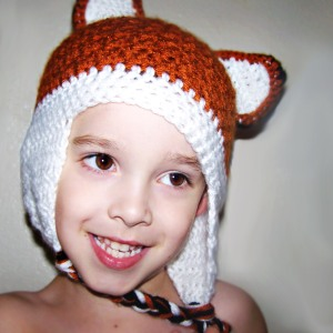 crop fox hat 2