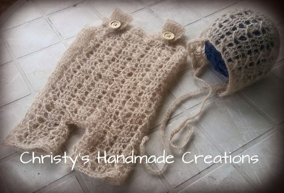 made by Christy's Handmade Creations